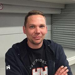 Juha Hakomäki
